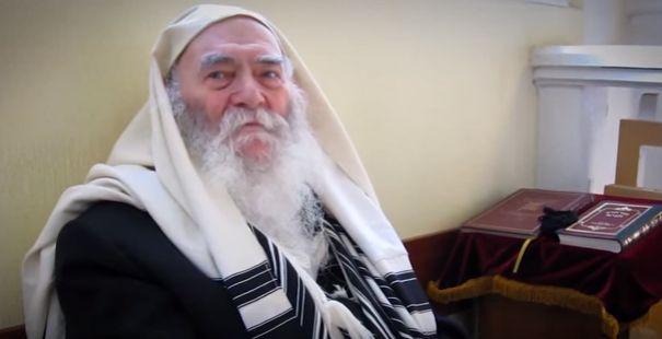 החלטות טובות והתוועדויות חסידים לזכות הרב זלמן אבעלסקי