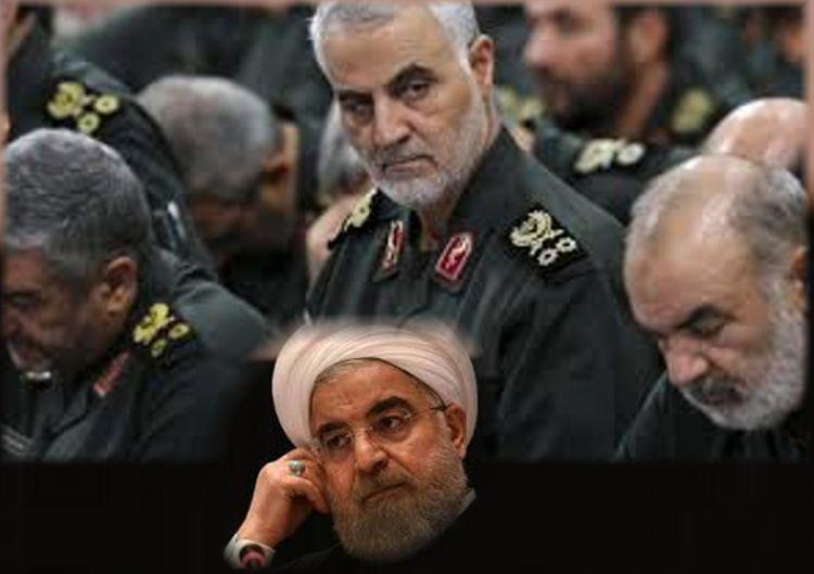 איראן פורשת מחלק מהסכם הגרעין