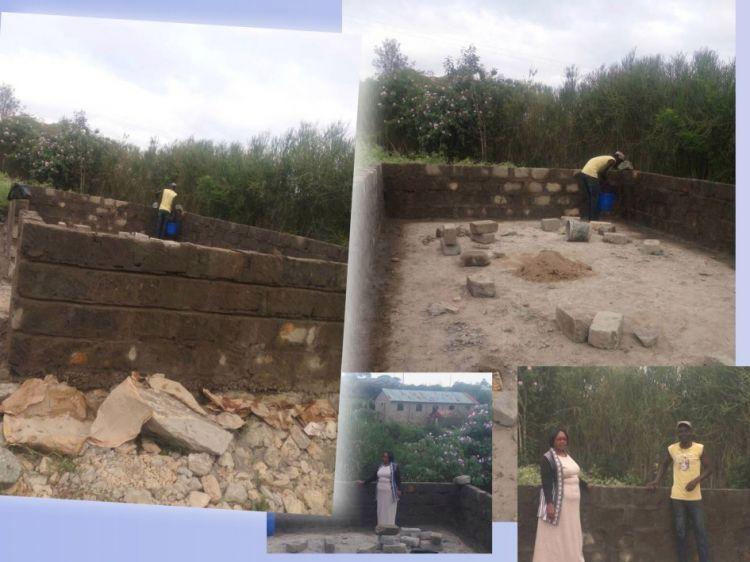 מרכז לבני נח בקניה