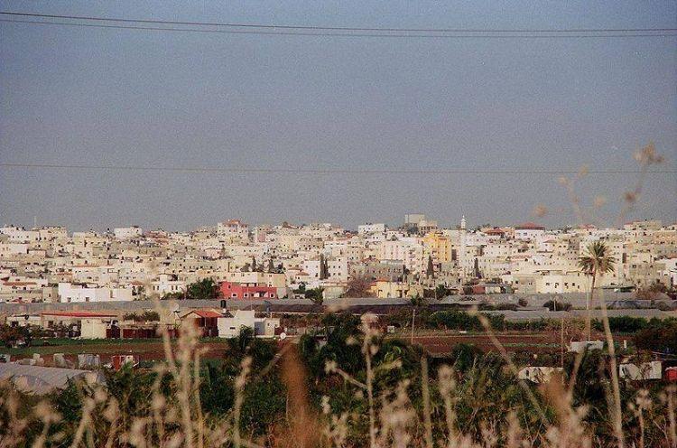 הלם: המדינה אישרה 14,000 יחידות לערבים בשומרון