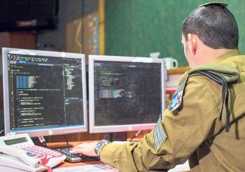 מתקפת סייבר ישראלית רחבת היקף על איראן