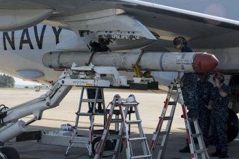 לקראת תקיפה אמריקנית אפשרית בסוריה