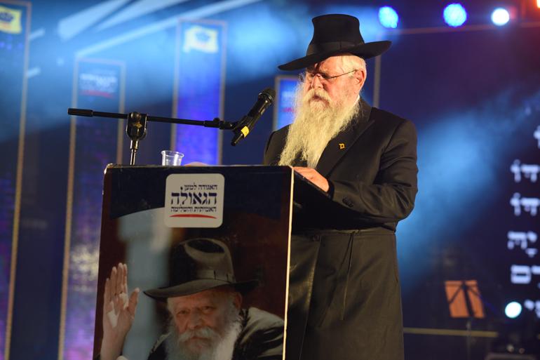 """הרב יהודה פרידמן, שליח ומנהל בית חב""""ד מערב ברוקלין"""