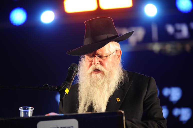 הרב יהודה פרידמן