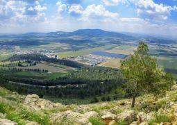ארץ ישראל - המקום הבטוח ביותר בעולם