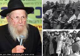 """ה' באייר • הרב מייזליש חשף: """"ראיתי בעיני את הניסים וההחמצה הגדולה"""""""