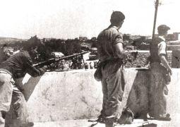 דיר יאסין - עלילת דם שמאלנית