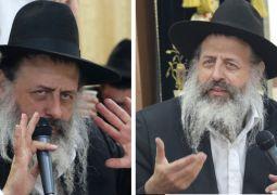 הרב זלמן לנדא התוועד בביתר עילית