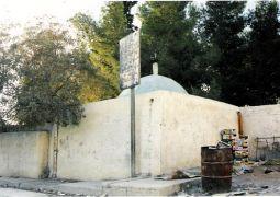המשטרה מעודדת טרור בקבר יהושע וכלב