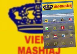 אפליקציה משיח וגאולה בספרדית