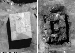 נקודת היסוד בשמדת הכור בסוריה // פרשנות ביטחונית בראייה חסידית