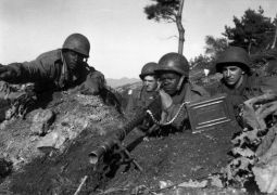 התפילין שהצילו במלחמת קוריאה