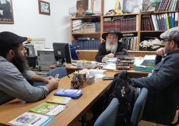 שידרוג הפעילות לדוברי רוסית בעיר הגאולה