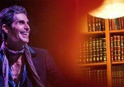 גאולה בעולם: הזמר מספר על לימוד תורתו של משיח
