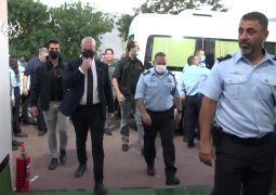 המשרד לבטחון פנים יחסוך מליונים מתקציבו השנתי: משטרת ישראל לקראת פרויקט התייעלות ענק
