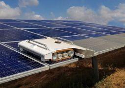 אנרגיה סולארית 'נקיה' מתמיד