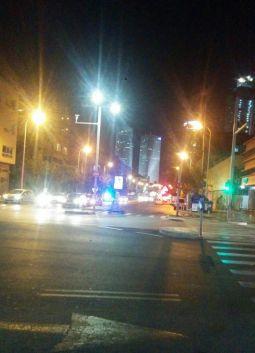 """פיגוע ירי בתל אביב: ארבעה הרוגים הי""""ד"""