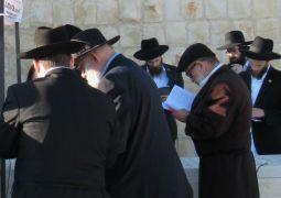 בקשת הגאולה אצל השליח הרב זלמן הכהן אבעלסקי