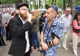 העם היהודי ב&#039פסטיבל האומות&#039